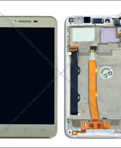 Lenovo K5 Plus With Frame