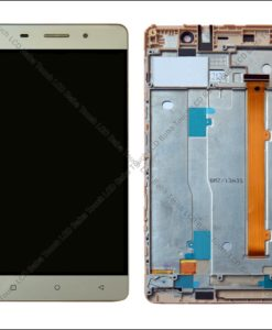 Gionee M5 Lite Combo With Frame
