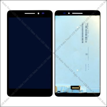Lenovo Phab Plus PB1-770M Display