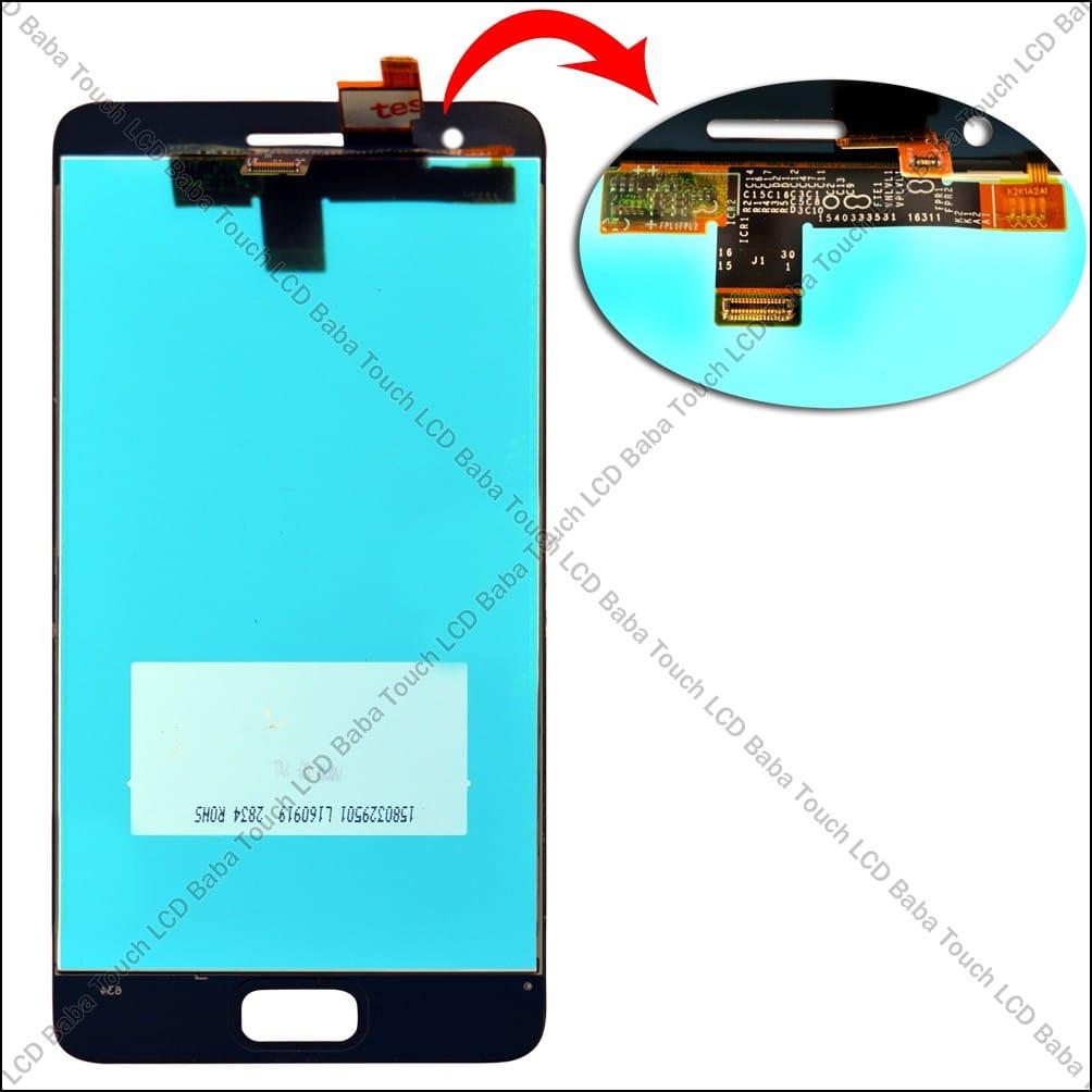 Lenovo Flex 5 Touch Screen Not Working