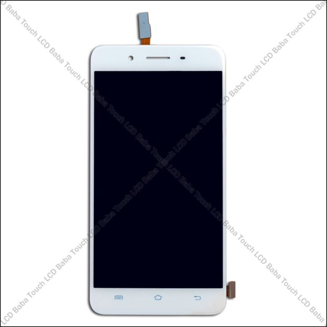 Vivo Y55L Display Replacement