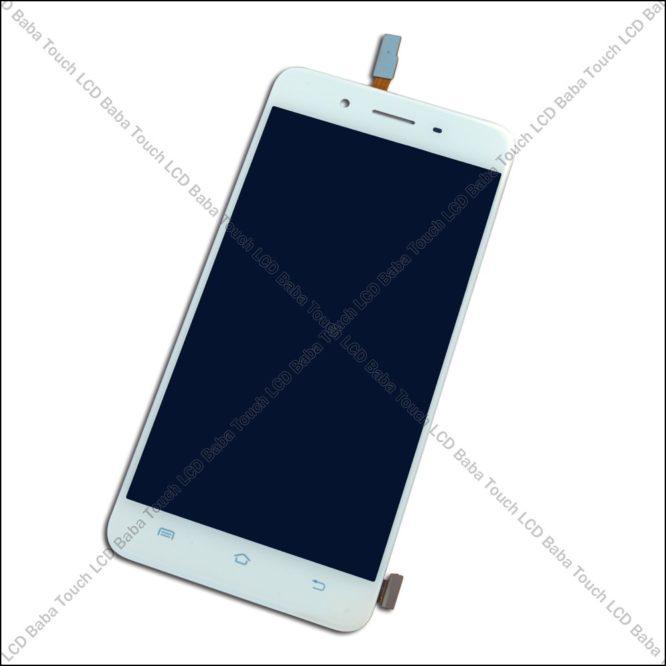 Vivo Y55L Display Broken