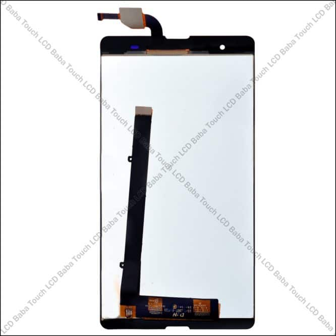 Yu Yureka Note YU6000 Display Replacement