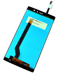 Micromax Canvas 6 Q485 Display Replacement