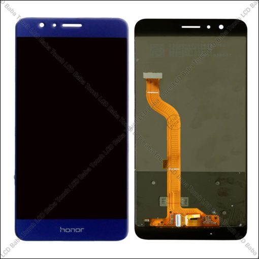 Honor 8 Broken Display Replacement
