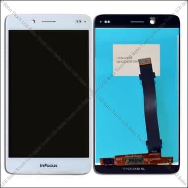 Infocus M535 Display and Touch Screen Broken