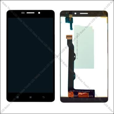 Lenovo A7700 Display and Touch Broken