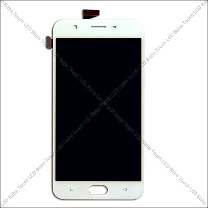 Oppo A57 Display Broken