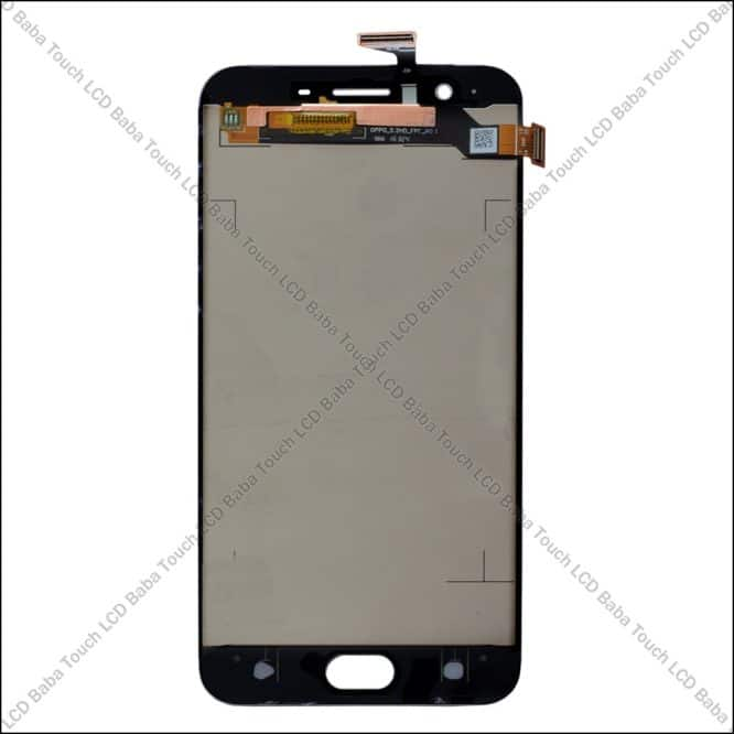 Oppo A57 Display and Touch Broken