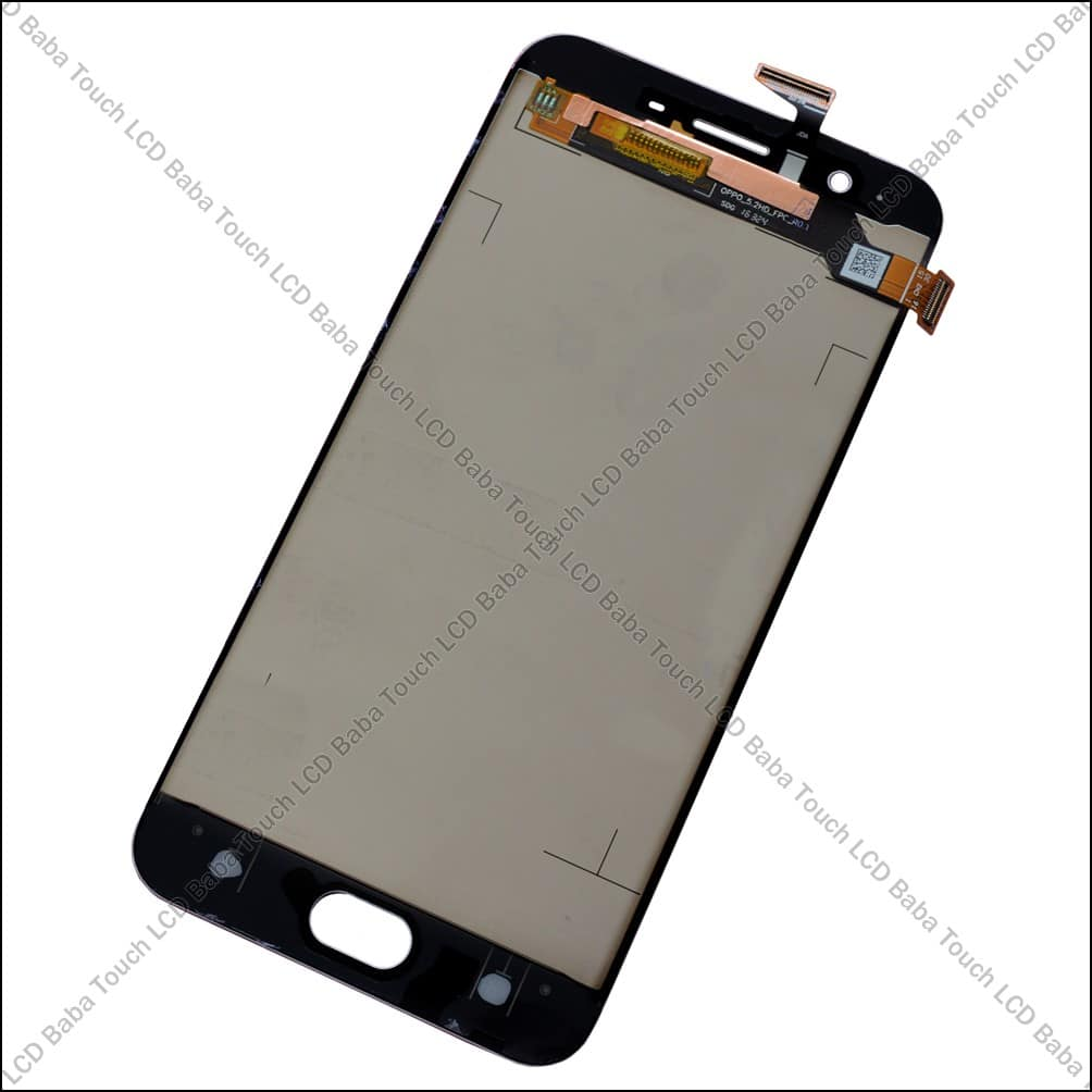 Oppo A57 Display With Touch Screen Digitizer Glass Combo - Touch LCD Baba