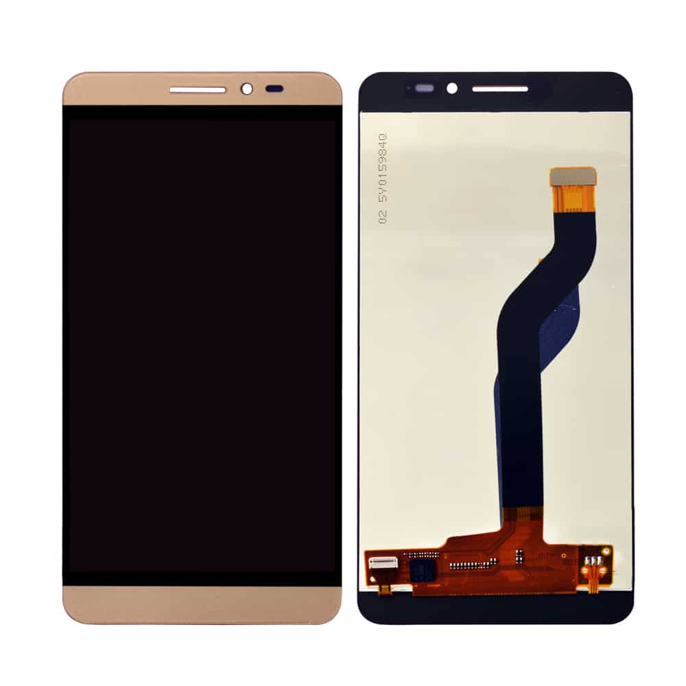 coolpad max a8 display and touch screen combo broken