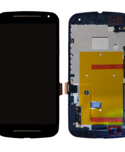 Moto G2 Display and Touch Screen