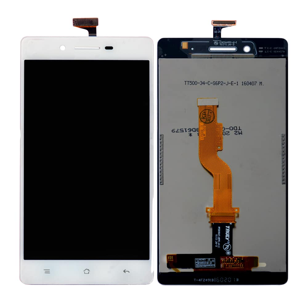the latest bdd24 a5c59 Oppo Neo 7 A33 / A33F Display and Touch Screen Glass Combo