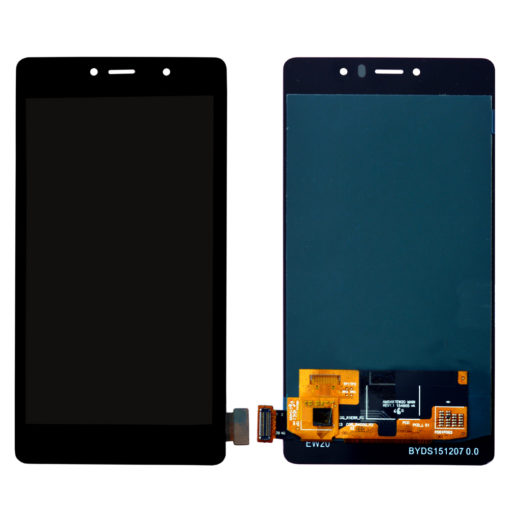 LYF Water 8 Display and Touch Screen Comb