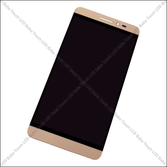 Coolpad Max A8 Display and Touch Screen Combo