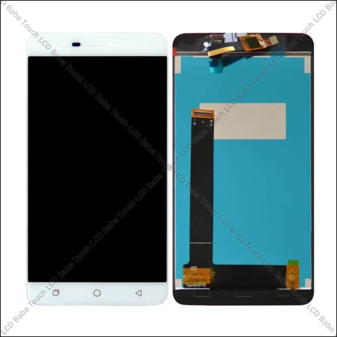 Coolpad Mega 3 Display and Touch Screen