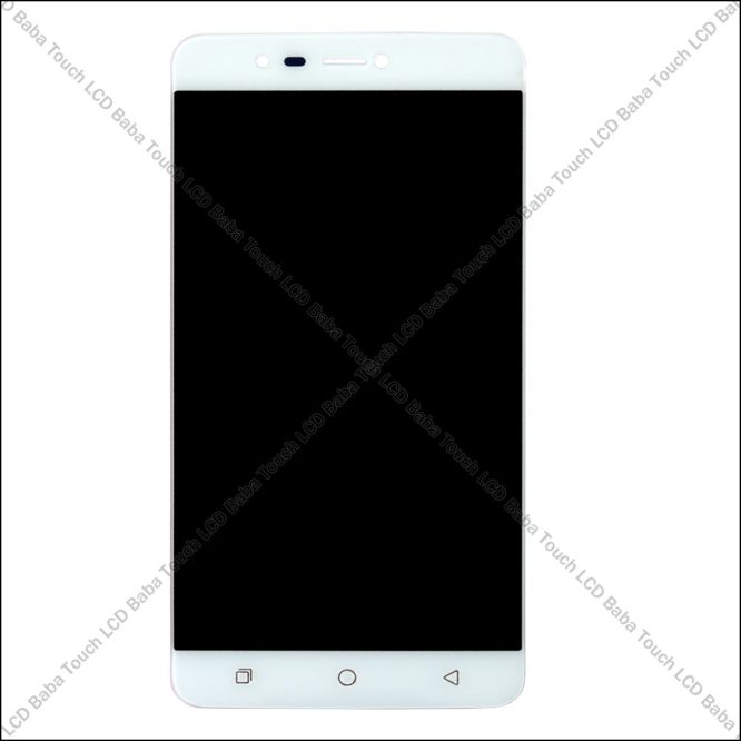 Coolpad Mega 3 Display Broken
