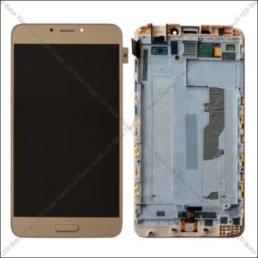 Gionee S6 Pro Display and Touch Replacement