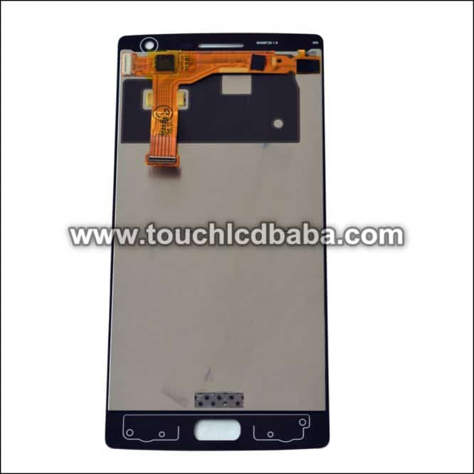 One Plus Two Display Replacement