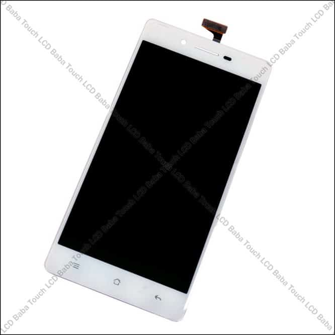 Oppo A33 Display Replacement
