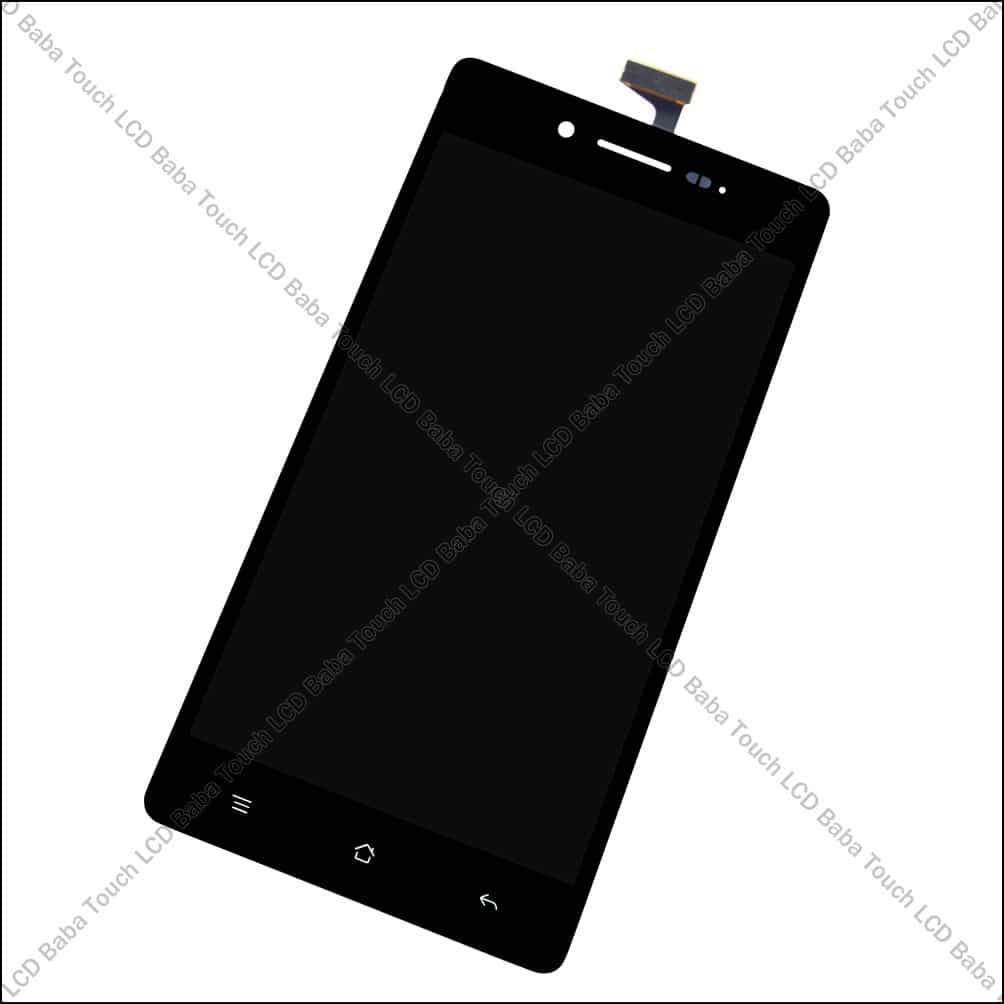 finest selection 2186d 5662b Oppo Neo 7 A33 / A33F Display and Touch Screen Glass Combo - Touch LCD Baba