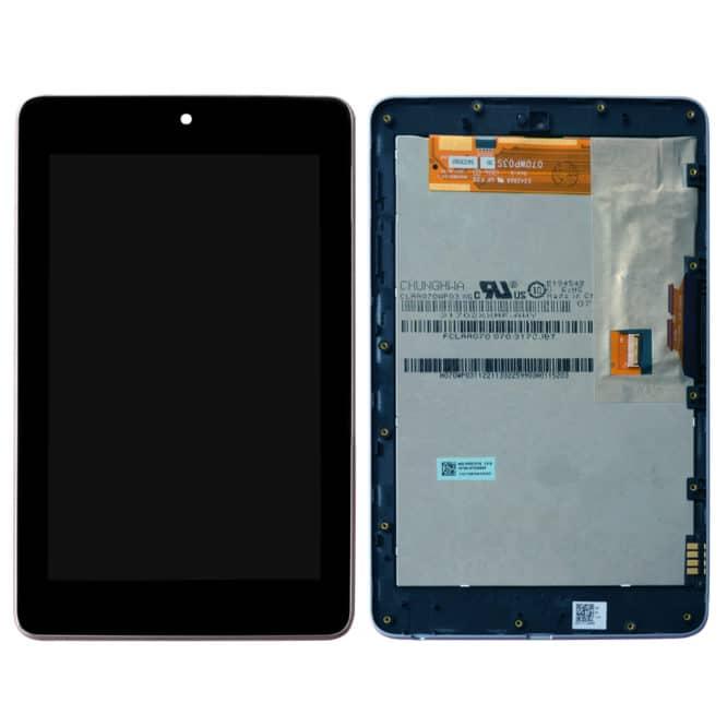 Google Nexus 7 Tablet 1st Gen
