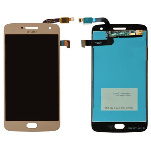 Moto G5 plus Display Replacement
