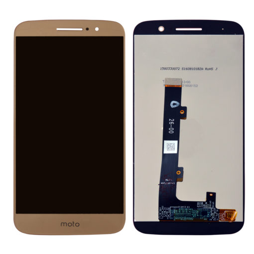 Moto M Display and Touch Screen