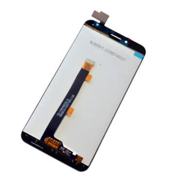 Zenfone 3 Max Display and Touch