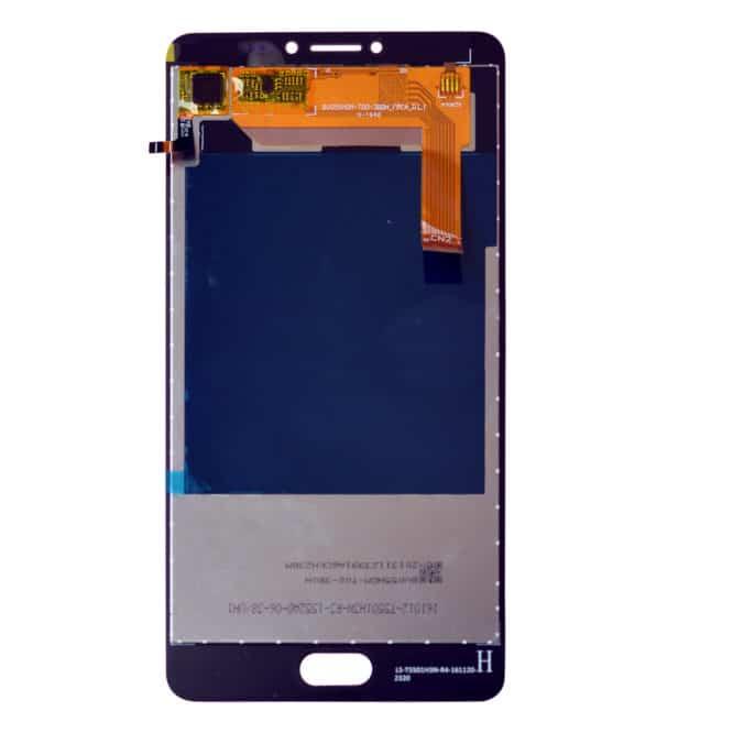 Panasonic Eluga Ray X Display Broken