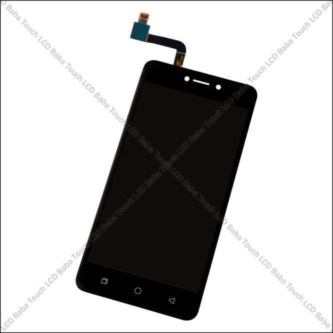 Coolpad Note 5 Lite Display Replacement