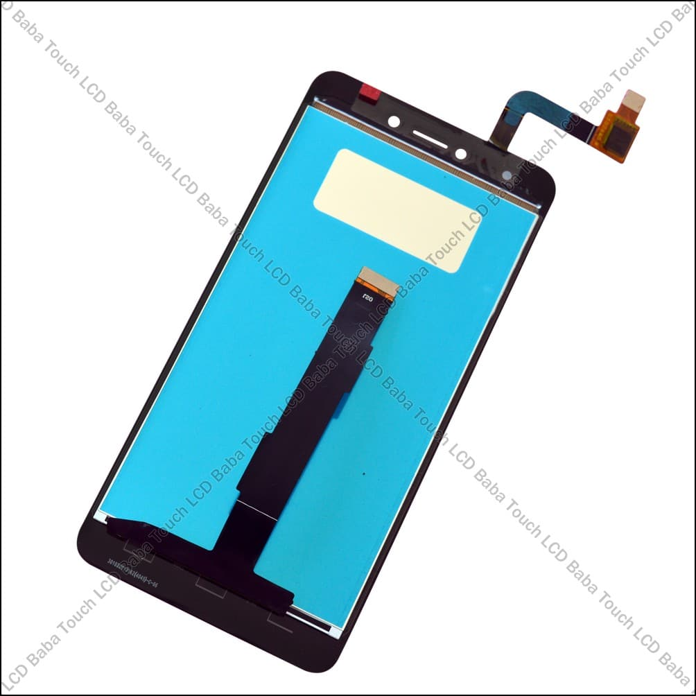 how to change screen on coolpad