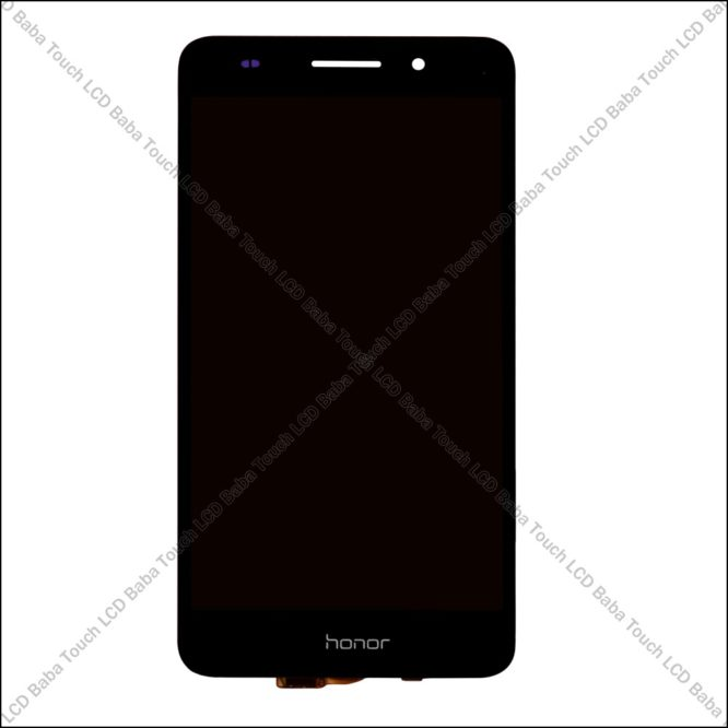 Honor Holly 3 Display and Touch Screen