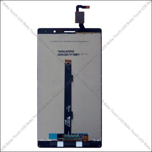 Lenovo Phab 2 Display Broken