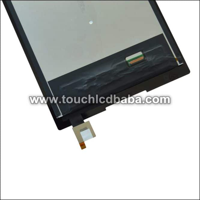 Lenovo S8-50 Display and Touch Combo