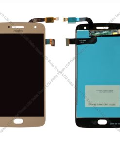 Moto G5 Display Replacement