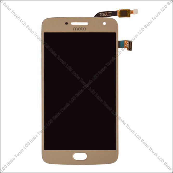Moto G5 Plus Screen Replacement