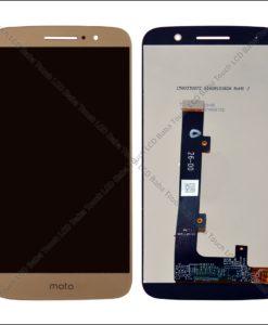 Moto M Display Broken