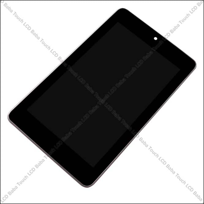 Nexus 7 1st Generation Tab Display