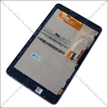 Nexus 7 1st Generation Tab Display
