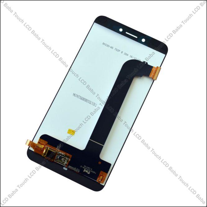 Panasonic P88 Display and Touch