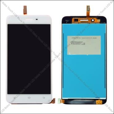 Vivo Y53 display replacement