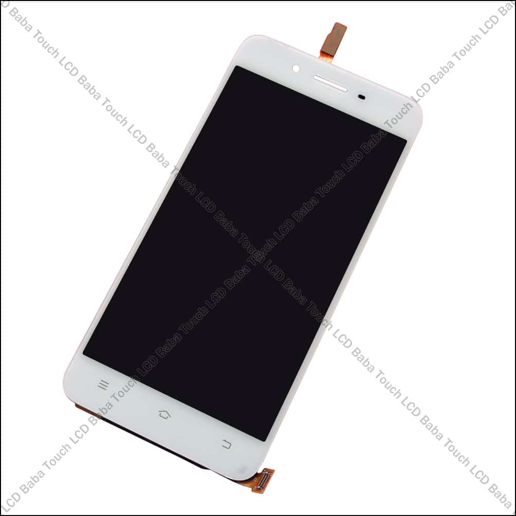 Vivo Y53 Display and Touch Screen Combo - Broken Display Replacement -  Touch LCD Baba