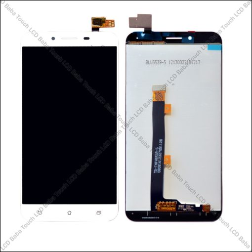 Zenfone 3 Max ZC553kl Display and Touch