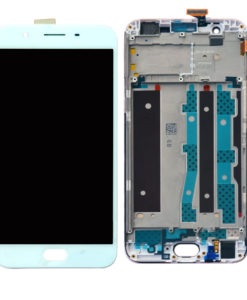 Oppo F1s Display and Touch With Frame