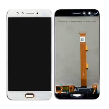 Oppo F3 Display and Touch