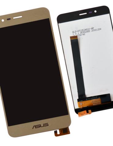 Zenfone 3 Max ZC520TL Combo