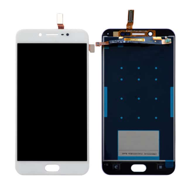 Vivo V5s Display and Touch Broken