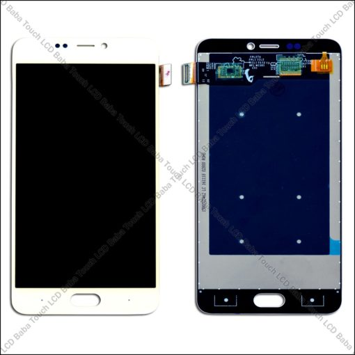 Gionee A1 Display and Touch