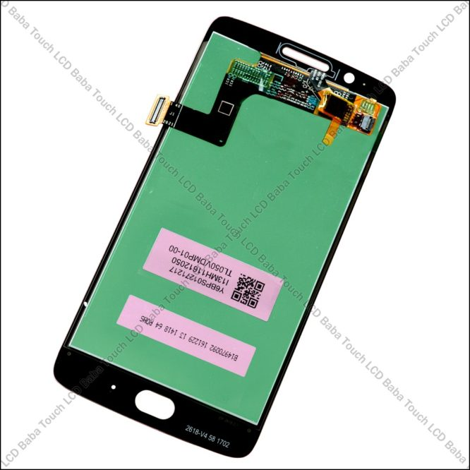 Moto G5 Display and Touch